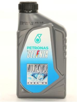 Selenia MultiPower C2 5W30 1-Liter