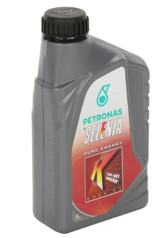 Selenia K PURE ENERGY Multi-Air 5W-40