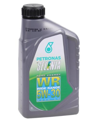 Selenia WR PURE ENERGY 5W-30 1-Liter