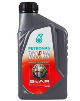 SELENIA STAR PURE ENERGY 5W40 1-Liter 14131619